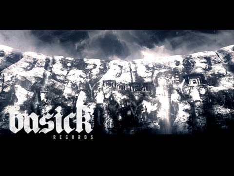 UNEVEN STRUCTURE - Frost/Hail (Official Music Video - Basick Records)