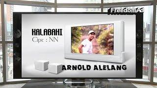 Video Lagu Reggae Alor NTT - KALABAHI - Arnold Alelang download MP3, 3GP, MP4, WEBM, AVI, FLV Agustus 2018