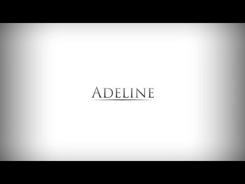 Adeline - A pretty sloppy LoL edit