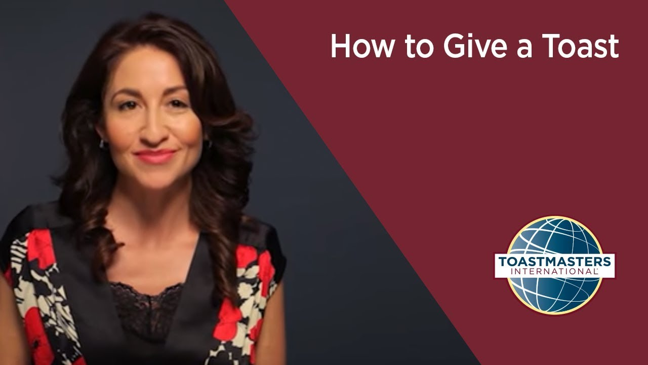 how to give a