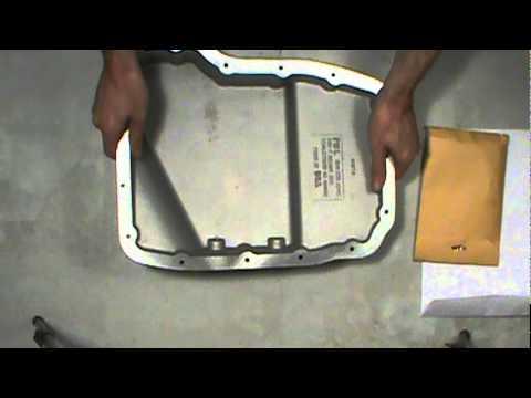Installing Transmission Pan On Jeep Grand Cherokee Doovi