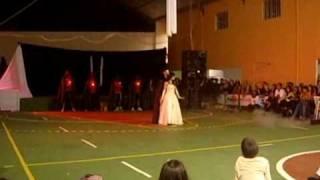 Victor e Malu ( fantasma da ópera)