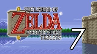 let s play bs the legend of zelda ancient stone tablets 7