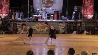 Alba & Vicci - Solo Jazz  performance
