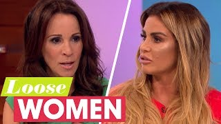The Loose Women Share Their Reactions to the Manchester Terror Attack | Loose Women