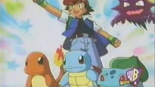 Pokémon - Gotta Know It All (1999 Promo Video) - Whimsical Phil
