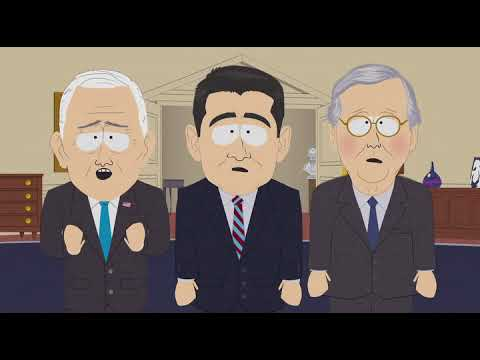 South Park 21 сезон 7 серия Hd