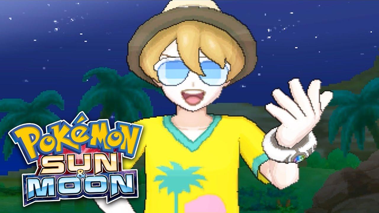 How To Get The Mega Ring Amp Mega Evolution Pokemon Sun
