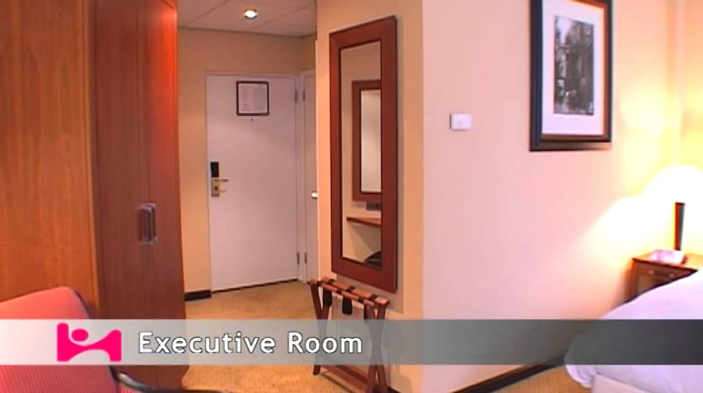 The Convent Hotel Amsterdam Youtube