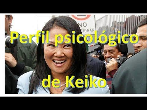 Especialista definió el perfil psicológico de Keiko Fujimori tras leer cartas