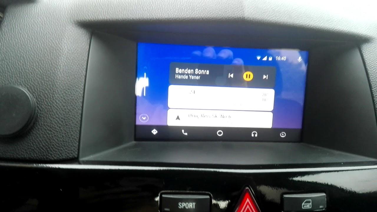 Android Auto Raspberry Pi - Premium Android