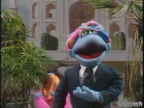 """The Muppet Show: """"Pachalafaka"""""""