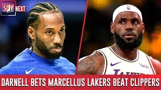 Lakers will defeat Clippers, Lamar Jackson is the most dangerous weapon on the Ravens | SFY NEXT