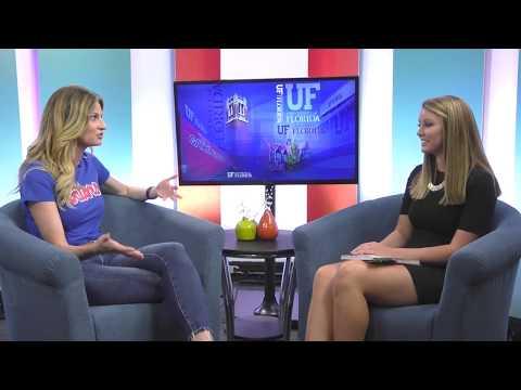Erin Andrews Interview
