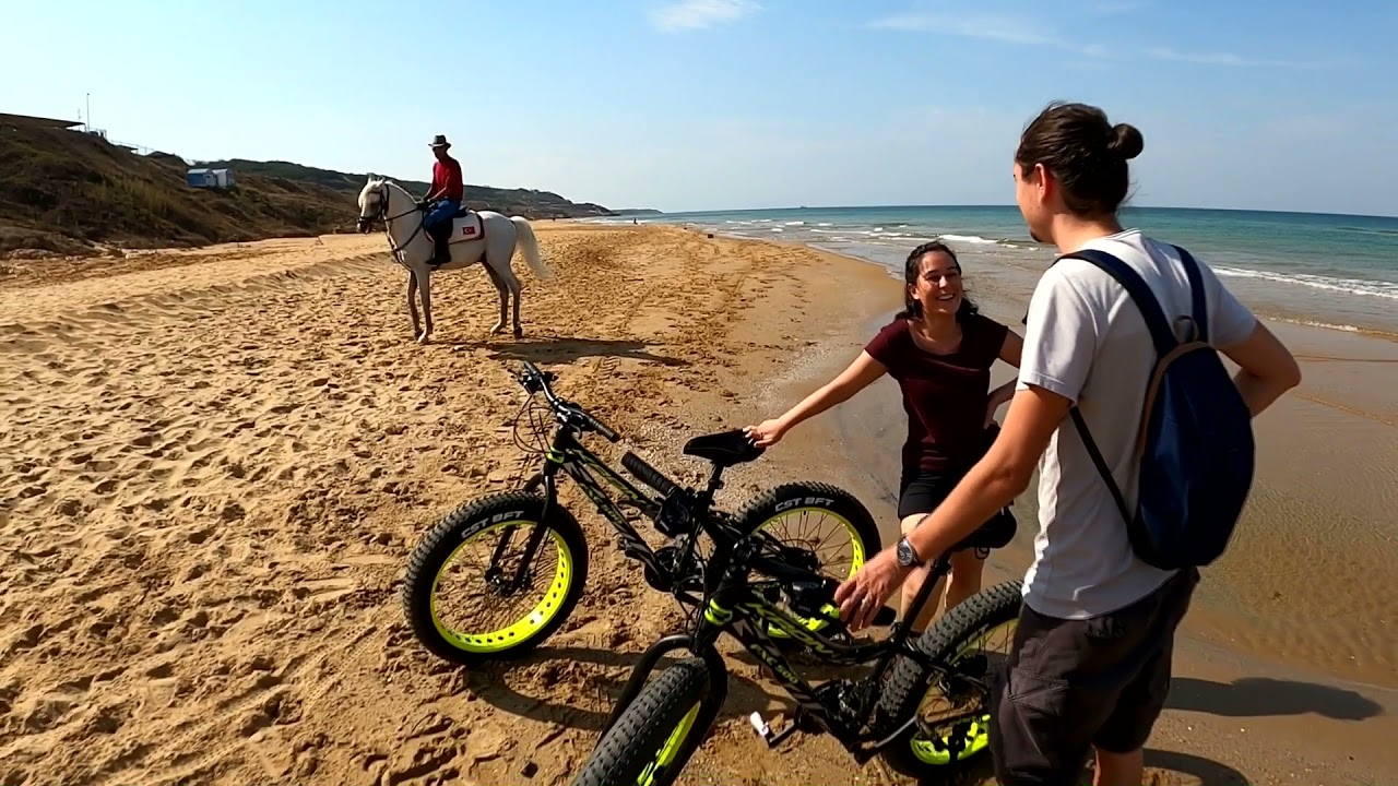 Atlı Tur ve Bisikletli Tur