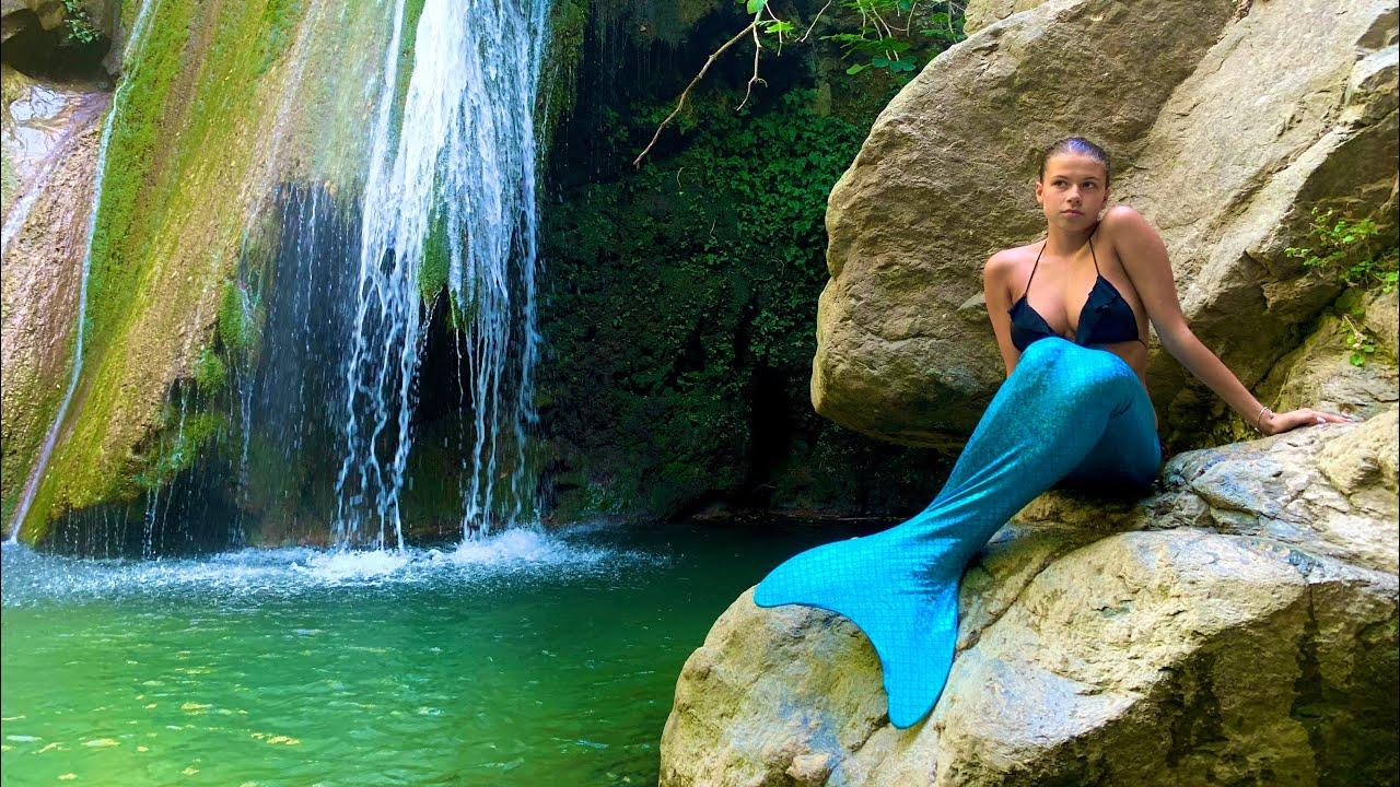 Download *MERMAID SAVING*- Mermaid Forever Season 7 Episode 2