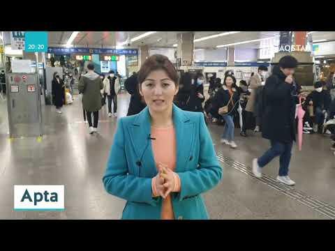 Видео: Президент коронавирусқа қатысты жан-жақты шаралар қабылдауды тапсырды