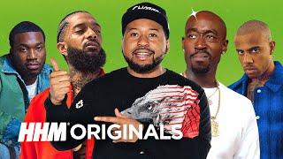 Why Doesn't Hip Hop Respect DJ Akademiks