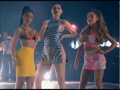 Jessie J, Ariana Grande, Nicki Minaj - Bang Bang (3LAU Radio Remix)