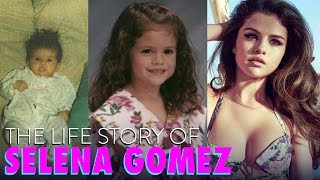 It seems like selena gomez has been part of our lives forever. the triple threat -- accomplished actress, chart-topping singer and social media star (she's n...