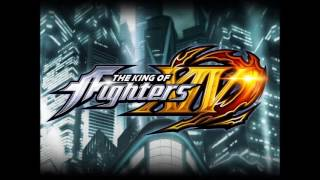 The King of Fighters XIV - Burning On (Credits) OST