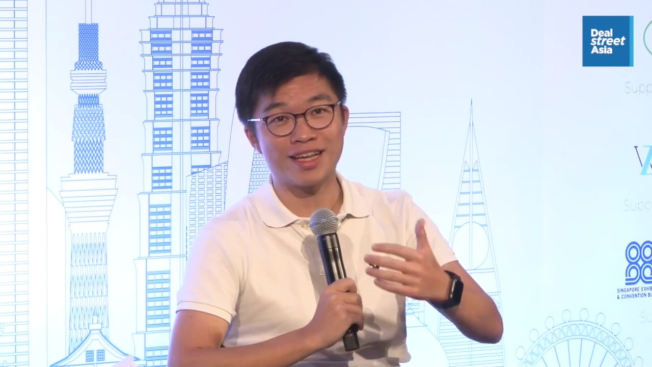 Asia PE-VC Summit 2019 | Fireside Chat with GoGoVan's Steven Lam