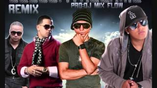 Eloy Ft. Killatonez, J Alvarez, Cheka - Descontrolame Remix