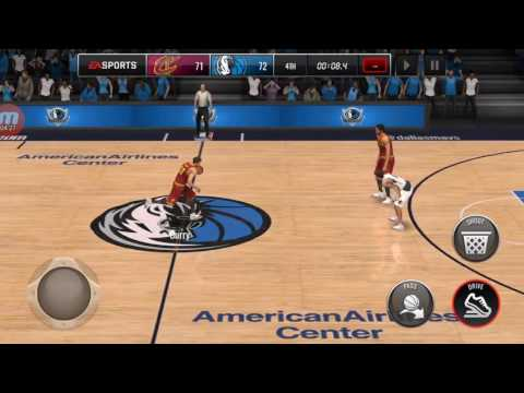 Cleveland cavaliers play Dallas Mavericks and LA Lakers NBA game