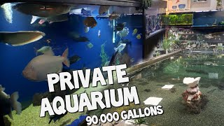The World's Largest Privat…