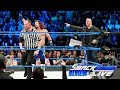 WWE SMACKDOWN REVIEW - Retour sur le show - 09/01/18