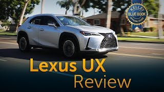 2019 Lexus UX -  Review & Road Test