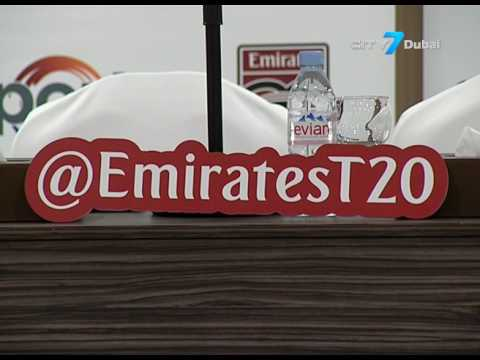 Sport on 7 - Dubai World Cup and Emirates T20