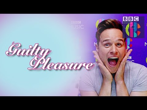 Olly Murs Interactive Interview | Guilty Pleasure | CBBC