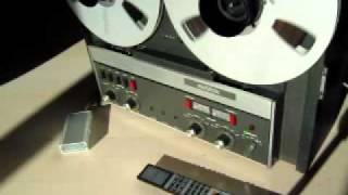 interface revox a77 with remote control bang olufsen beo4