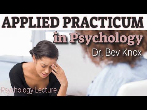 applied-practicum-in-psychology-explained
