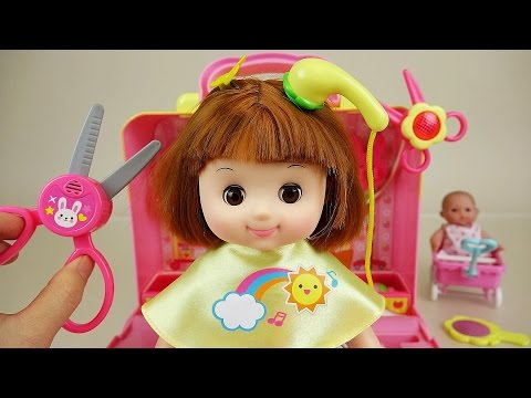 Kinder Joy And Baby Doll Refrigerator Surprise Eggs Toys