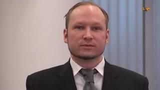 Anders Behring Breivik i rätten igen