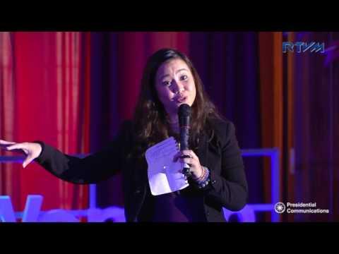 Discovering your life's true calling  - Lou Sabrina Ongkiko