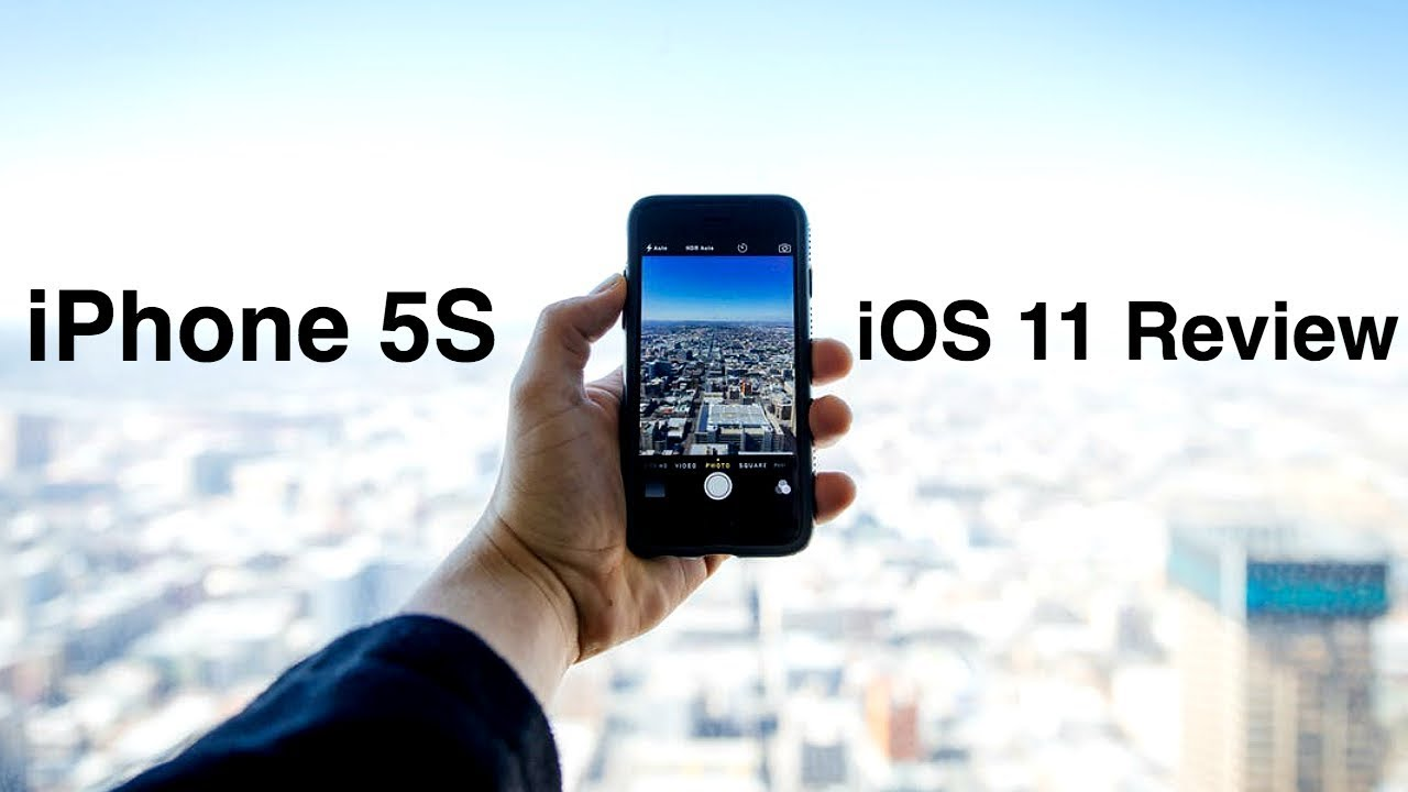 iphone 5s rating iphone 5s ios 11 review doovi 11235