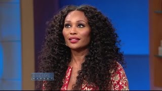 Cynthia Bailey: I reached a breaking point! || STEVE HARVEY