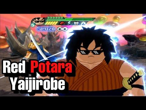 Download Red Potara Yaijirobe Is IMMORTAL! Budokai Tenkaichi 3