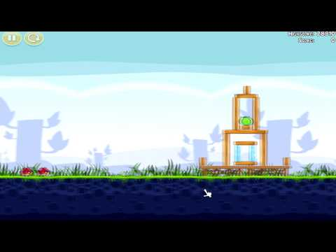 boze vogels - deel 1
