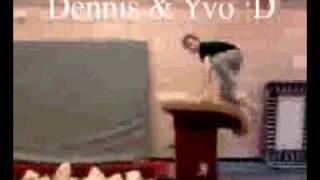 Baixar Dennis & Yvo Free-run :D