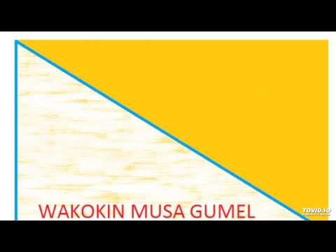 MUSA GUMEL KALANGU (Hausa Songs)