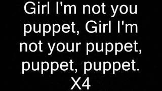 PUPPET BREAK-UP (yourfavoriteMartian) Lyrics