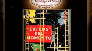 Bruce Adams -- Knee Deep In The Blues (Sumido En El Blues) (VintageMusic.es)