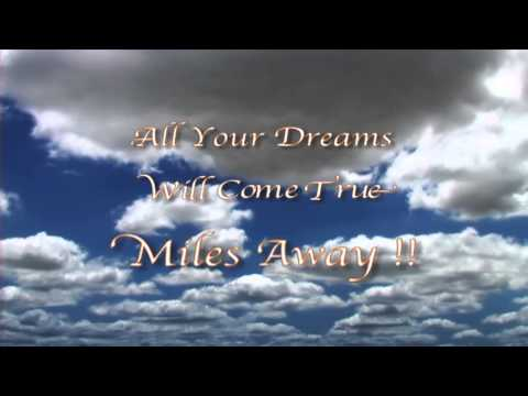 Fantasy (Lyrics) By Earth Wind and Fire