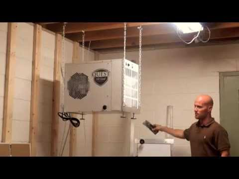 Quest Dehumidifier Installation Tips With Clif Youtube
