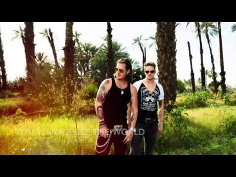 Florida Georgia Line - Good Good With Lyrics (HD)