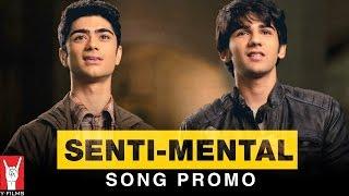 Senti-Mental - Song Promo | Jumbo Jutts | SRK Budday FAN Tribute